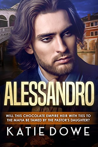 Alessandro: BWWM Romance (Members From Money Book 21)