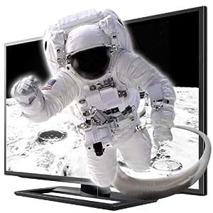 LG 42LW5400 107 cm (42 Zoll) Cinema 3D LED-Backlight-Fernseher   (Full-HD, 400 Hz MCI, DVB-T/C, CI+) schwarz