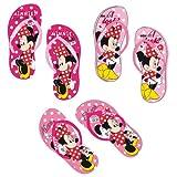 Disney Minnie Mouse Sandalen (bitte die Größe per E-Mail mitteilen)