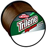 Berkley Trilene Big Game 0,25mm brown 1000m