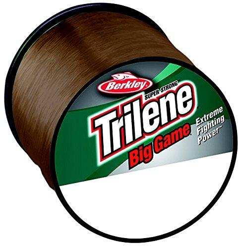 Berkley Trilene Big Game 0,25mm brown 1000m