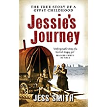 Jessie's Journey: Autobiography of a Traveller Girl