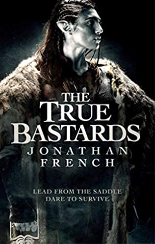 book cover of The True Bastards