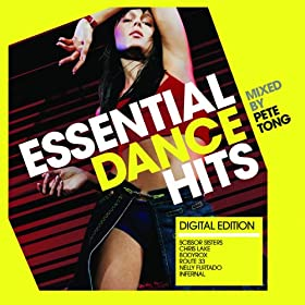 Essential Dance Hits Mixed By Pete Tong