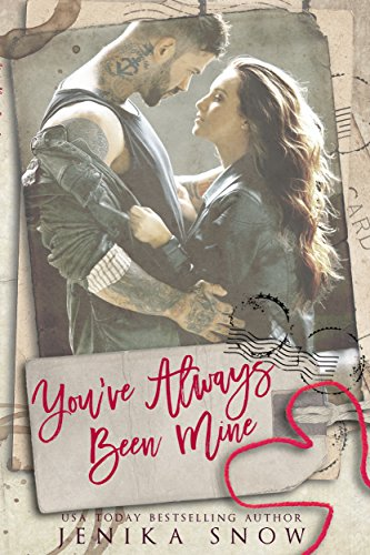 youve-always-been-mine-youre-mine-2-english-edition