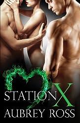 Station X (English Edition)