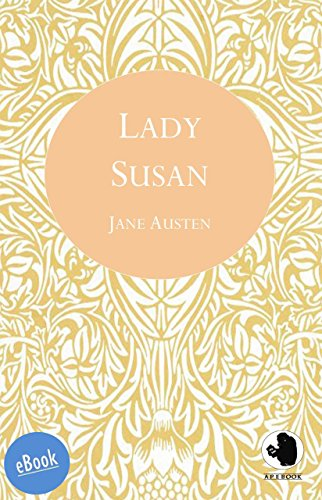 Lady Susan (ApeBook Classics (ABC) 3) (English Edition)
