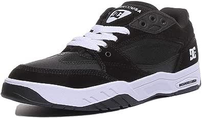 DC Shoes Maswell, Scarpe da Skateboard Uomo