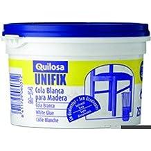 Quilosa Unifix M-54 - Cola blanca (1 kg)