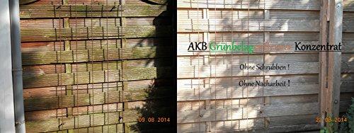 A.K.B. Grünbelagentferner (5L) - 6