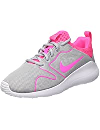 Nike Schuhe Pink Grau