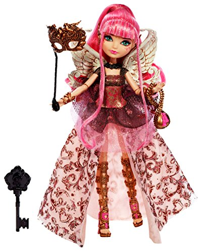 gh Thronecoming C.A. Cupid Doll (Cupid Outfit)