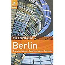 The Rough Guide to Berlin by Christian Williams (2011-01-17)