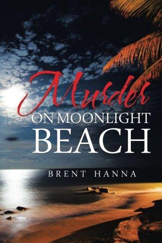 Murder on Moonlight Beach