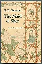 Maid of Sker (Doughty Library)