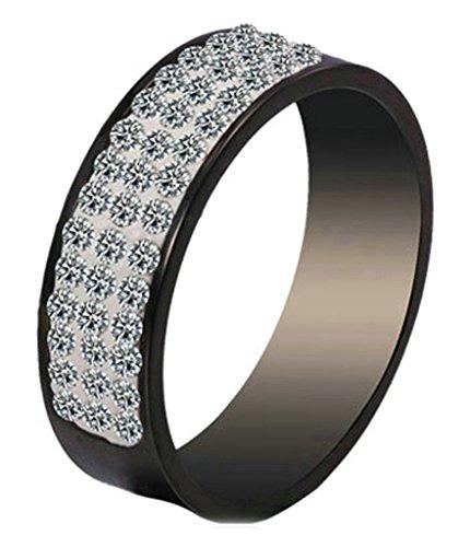 aooaz-des-femmes-en-acier-inoxydable-bague-cristaux-noirs-classique-de-trois-rangees-retro-alliance-