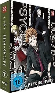 Psycho-Pass - Vol. 3 [2 DVDs]