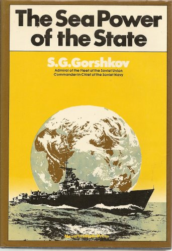 The Sea Power of the State