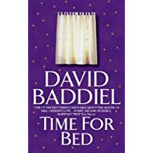 Time For Bed by David Baddiel (2000-10-05)