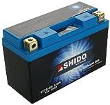 LITHIUM-IONEN Batterie YT7B-BS 12 Volt