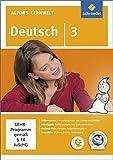 Alfons Lernwelt Deutsch 3 Einzellizenz
