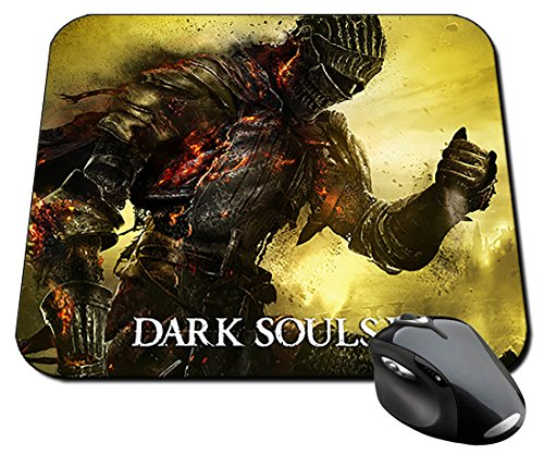 Preisvergleich Produktbild Dark Souls 3 A Mauspad Mousepad PC
