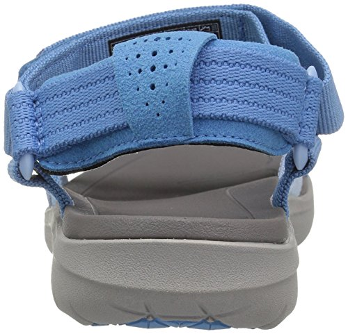Teva Sanborn Sandal W's, Scarpe da Atletica Leggera Donna Blue