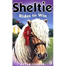 """Sheltie Rides to Win: AND """"Sheltie and the Saddle Mystery"""""""