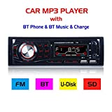 Best Cams Dash Auto - WWAVE Voiture MP3 Player Auto Audio Bluetooth MP3 Review