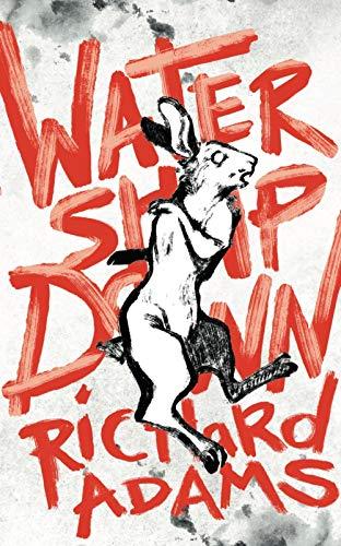 Watership down : Edition illustrée par
