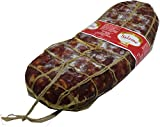 Salame Spianata Romana Forte 2.5 kg ca. Clai