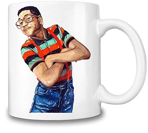 Steve Urkel Mug Cup