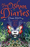 The Oshun Diaries: Encounters with an African Goddess - Diane Esguerra