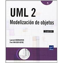 Uml 2. Modelización De Objetos - 2ª Edición