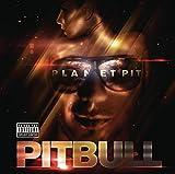 Songtexte von Pitbull - Planet Pit