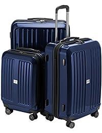 HAUPTSTADTKOFFER - XBERG - Koffer Hartschale Trolley - in drei größen (S, M, L)