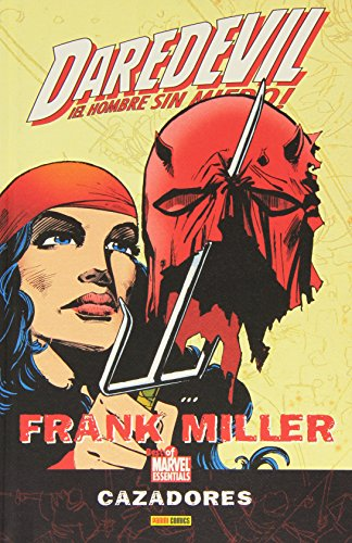 Daredevil de Frank Miller, Cazadores