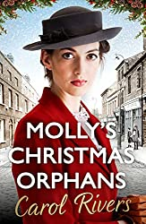 Molly's Christmas Orphans: Can she save a family this Christmas? The must-read Christmas family saga for 2018