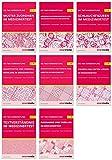 Die TMS-Vorbereitung 2019 SET: 8 Übungsbücher zu allen Untertests für den Medizinertest