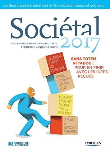 Socital 2017: Sans totem ni tabou : pour en finir avec les ides reues
