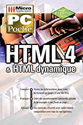HTML 4 & HTML dynamique