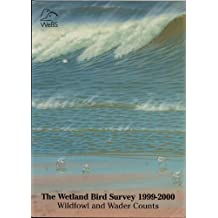 THE WETLAND BIRD SURVEY 1999-2000: WILDFOWL AND WADER COUNTS