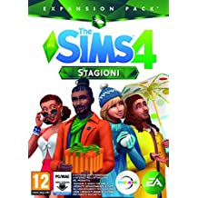 The Sims 4 - Espansione Stagioni (Codice Digitale nella confezione) - PC