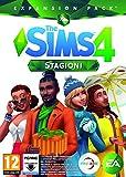 The Sims 4 Stagioni - Espansione - PC  [Codice Digitale nella confezione]