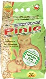 Super Pinio Wood Pellets Green Tea Scent Litter Bag