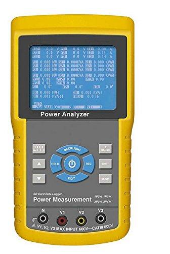 Gowe 3Phase Power Analyzer Klemmbacke: 86mm (8,6cm) -outside -