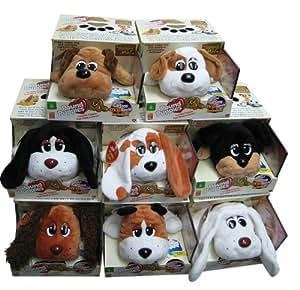 Carousel - 1200 - Pound Puppies - Peluches-Adoptous