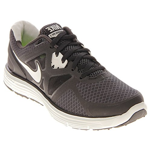 sports shoes 36f4a ca06c Nike Modern Embossed Tempo Short Pantalon court pour femme multicolore -  anthracite/blanc/noir