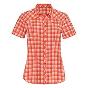 Vaude Damen Women's Tacun Shirt Hemd-Bluse