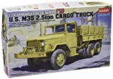 Picture Of Academy 1/72 AC13410 M35 2.5 Ton Cargo Truck